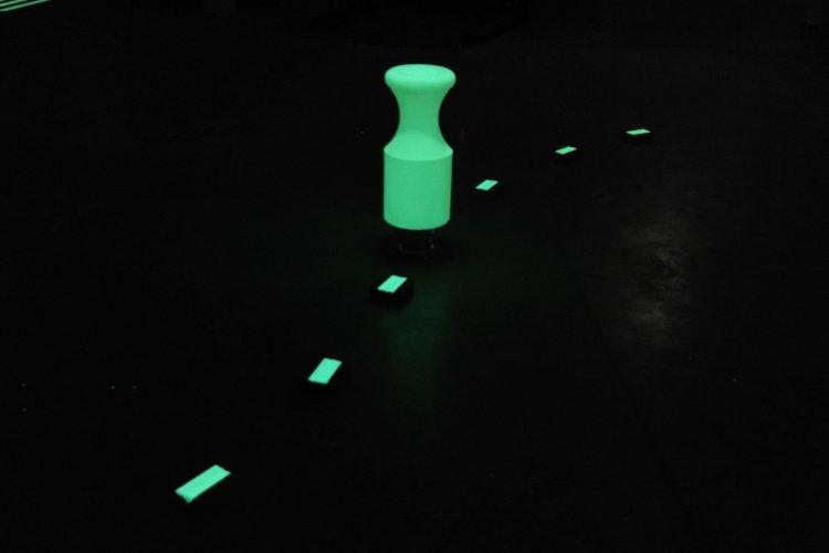 Marquage LuminoKrom – OliKrom©