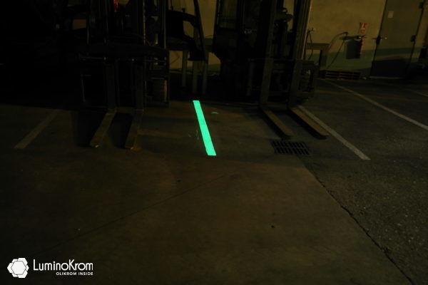 LuminoKrom light beacons - OliKrom©