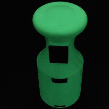 Fiches LuminoKrom photoluminescent paint </br> </br> Metal