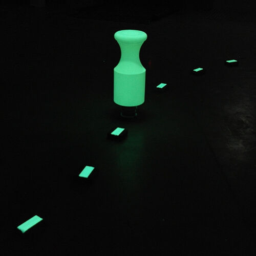Peinture photoluminescente LuminoKrom Cabestan – OliKrom©
