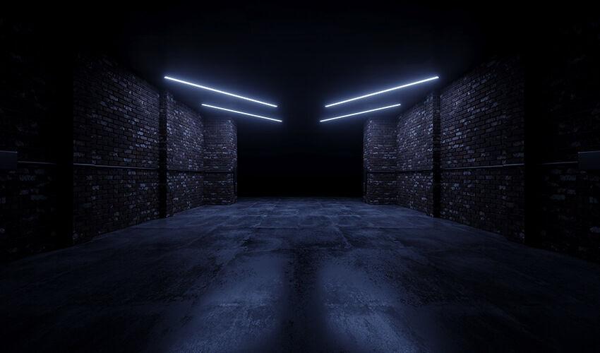 Balisage photoluminescent LuminoKrom – OliKrom©
