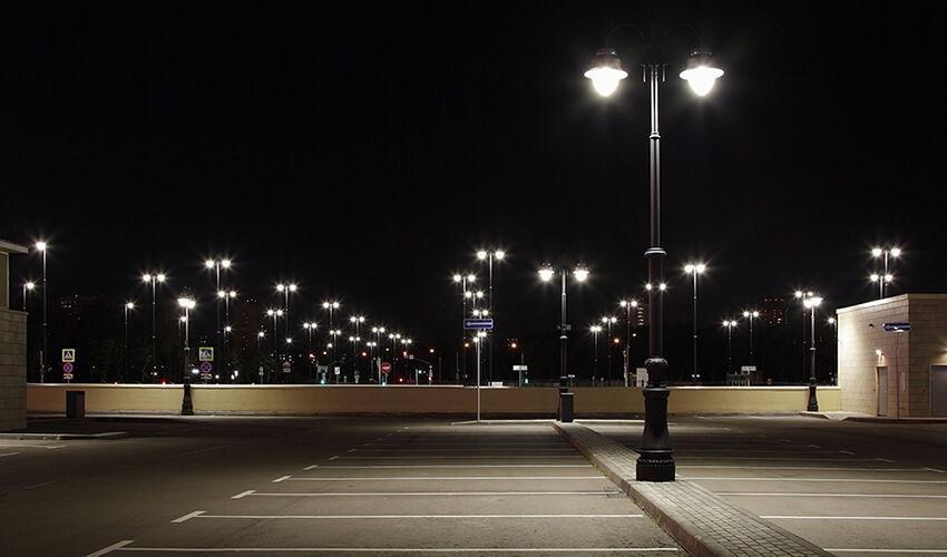 Balisage luminescent avec le marquage LuminoKrom – OliKrom©
