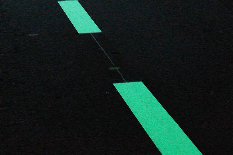 Fiches Peinture Photoluminescente Rétro-Réfléchissante LuminoKrom